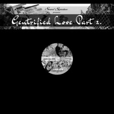 "Theo Parrish / Waajeed / Duminie DePorres - Gentrified Love Pt. 2 - 12"" Vinyl"