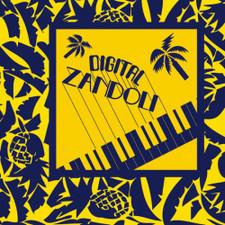 Various Artists - Digital Zandoli - 2x LP Vinyl