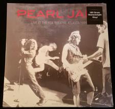 Pearl Jam - Live At The Fox Theatre, Atlanta 1994 - LP Vinyl