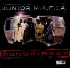 Junior M.A.F.I.A. - Conspiracy - 2x LP Vinyl