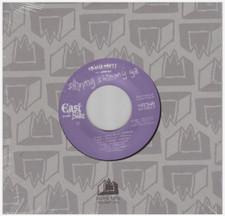 """Prince Fatty - Shimmy/Gin Juice - 7"""" Vinyl"""