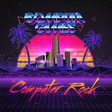 """Computa Games - Computer Rock - 7"""" Vinyl"""