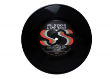 "Will Sessions & Amp Fiddler - Lost Without You / Seven Mile - 7"" Vinyl"