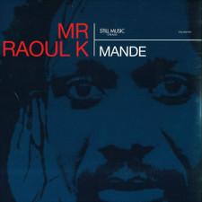Mr Raoul K - Mande - 2x LP Vinyl