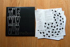 The Books - The Way Out - 2x LP Vinyl