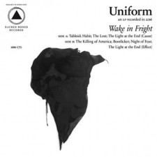 Uniform - Wake In Fright - LP Vinyl