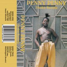 Penny Penny - Shaka Bundu - Cassette