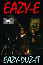 Eazy-E - Eazy-Duz-It - Cassette
