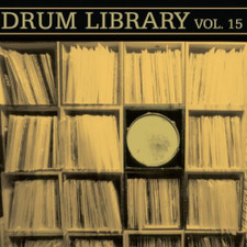 Paul Nice - Drum Library Vol. 15 - LP Vinyl