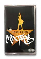 Various Artists - The Hamilton Mixtape - Cassette