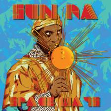 Sun Ra - Spaceways - LP Vinyl