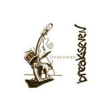 """Live Human - Breakseven - 12"""" Vinyl"""