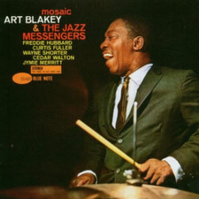 Art Blakey & The Jazz Messengers - Mosaic - LP Vinyl