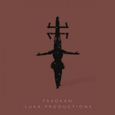 Luka Productions - Fasokan - LP Vinyl