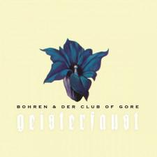 Bohren & Der Club Of Gore - Geisterfaust - 2x LP Vinyl