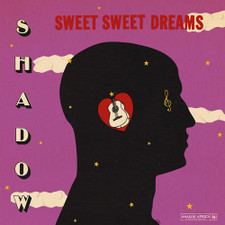 Shadow - Sweet Sweet Dreams - LP Vinyl