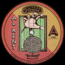 "Al Kent - So Good - 12"" Vinyl"