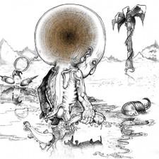 Shackleton & Vengeance Tenfold - Sferic Ghost Transmits - 2x LP Vinyl