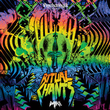 Psychemagik - Ritual Chants: Dance - 2x LP Vinyl