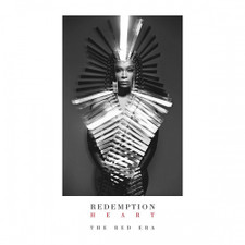 D∆WN (Dawn Richard) - Redemption - LP Vinyl