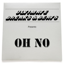 Oh No - Ultimate Breaks & Beats - LP Vinyl