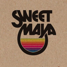 Sweet Maya - Sweet Maya - LP Vinyl