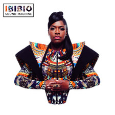 Ibibio Sound Machine - Uyai - LP Colored Vinyl