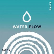 "Klyne - Water Flow - 12"" Vinyl"