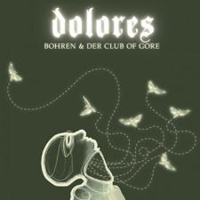 Bohren & Der Club Of Gore - Dolores - 2x LP Vinyl