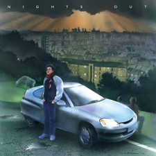 Metronomy - Nights Out - LP Vinyl