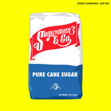 Sugarman 3 - Pure Cane Sugar - LP Vinyl