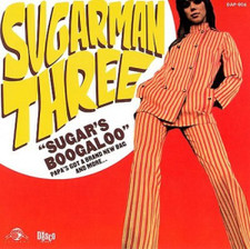 Sugarman 3 - Sugar's Boogaloo - LP Vinyl