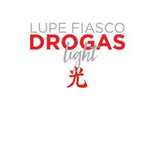 Lupe Fiasco - Drogas Light - 2x LP Vinyl