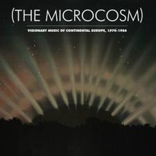 Various Artists - (The Microcosm) Visionary Music Of Continental Europe 1970-1986 - 3x LP Vinyl Box Set