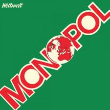 Monopol - Weltweit - LP Vinyl