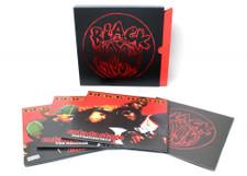 Black Moon - Enta Da Stage: The Complete Edition - 6x LP Vinyl Box Set