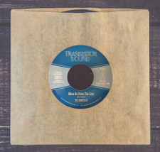 "The Dontells - Move On Down The Line - 7"" Vinyl"