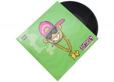 The Alchemist - Rapper's Best Friend Vol. 4 - 2x LP Vinyl