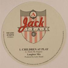 Larry Heard - Larry Heard - 2x LP Vinyl