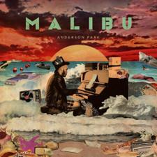 Anderson .Paak - Malibu - 2x LP Vinyl