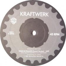 "Kraftwerk - Tour De France - 12"" Vinyl"