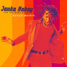 Janka Nabay & The Bubu Gang - Build Music - LP Vinyl