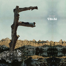 Feist - Metals - LP Vinyl
