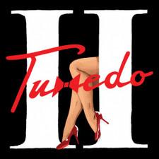 Tuxedo - II - LP Vinyl