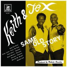Keith & Tex - Same Old Story - LP Vinyl