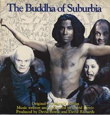 David Bowie - Buddha Of Suburbia Soundtrack - 2x LP Vinyl