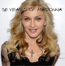 Madonna - 30 Years Of Madonna - 2x LP Vinyl