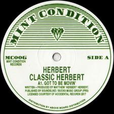 """Herbert - Classic Herbert - 12"""" Vinyl"""