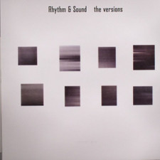Rhythm & Sound - The Versions - LP Vinyl