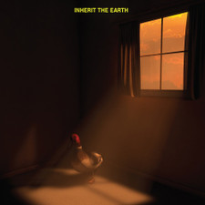 Slugabed - Inherit The Earth - LP Vinyl
